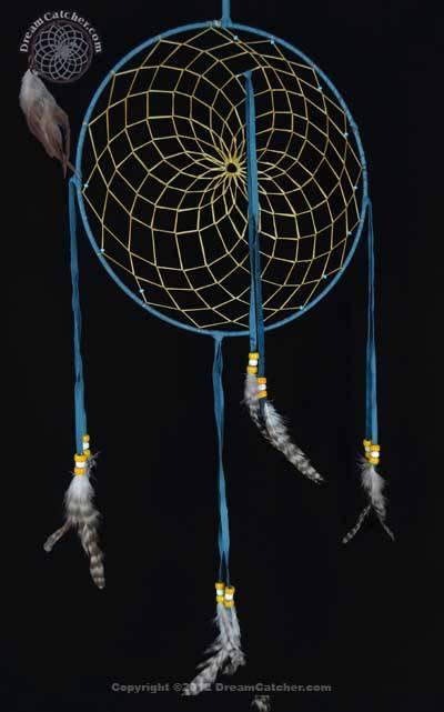 40 Inch Navajo Dream Catcher DreamCatcher Inspiration What Are Dream Catchers